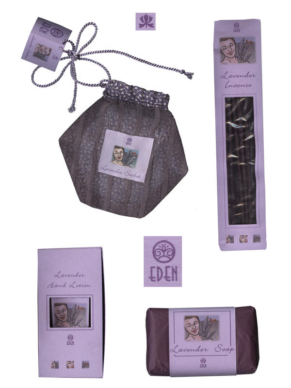 Eden Package Design 2 by johannachambers