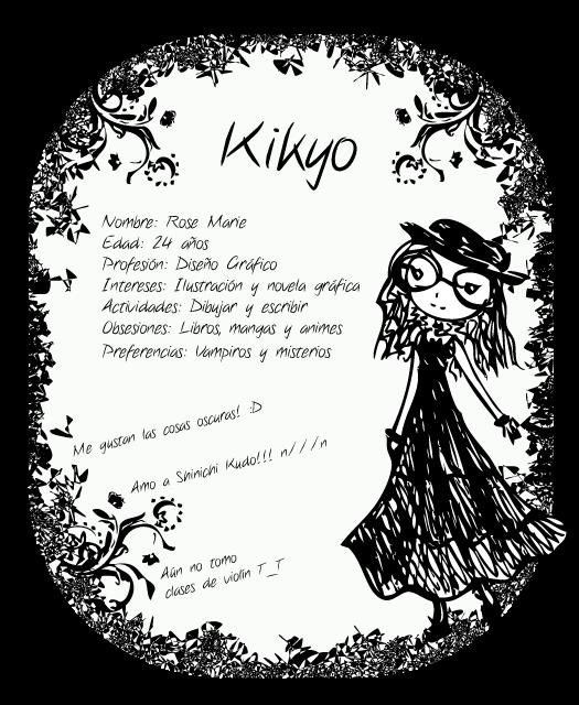 Madame-Kikyo's Profile Picture