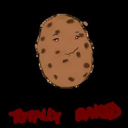 Totally Baked by JaztheTrash