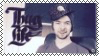 Jacksepticeye Thug Life Stamp (its free to use) by JannTheInsaneGuy