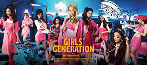 SNSD - Mr. Mr. [Full Album]