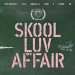 BTS (Bangtan Boys) Skool luv affair 2nd mini album