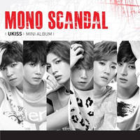 U-Kiss Mono Scandal mini album (Descarga) by AsianEditions