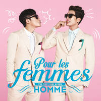 Homme - Pour Les Femmes (Download mp3) by AsianEditions