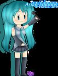 Miku Hatsune [ID]