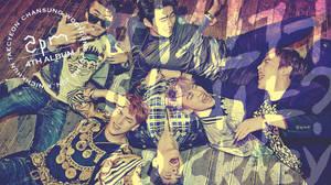 [Full Album]  2PM - Go Crazy (4th Mini Album) by AsianEditions