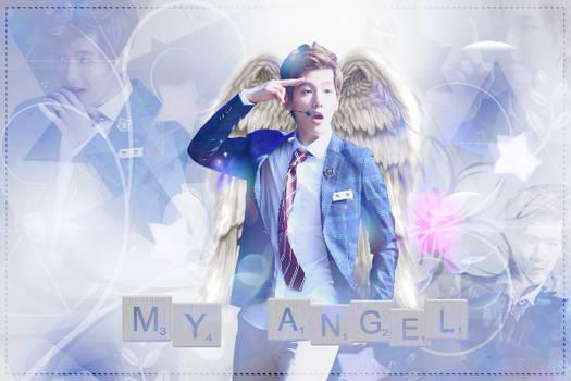 +My Angel