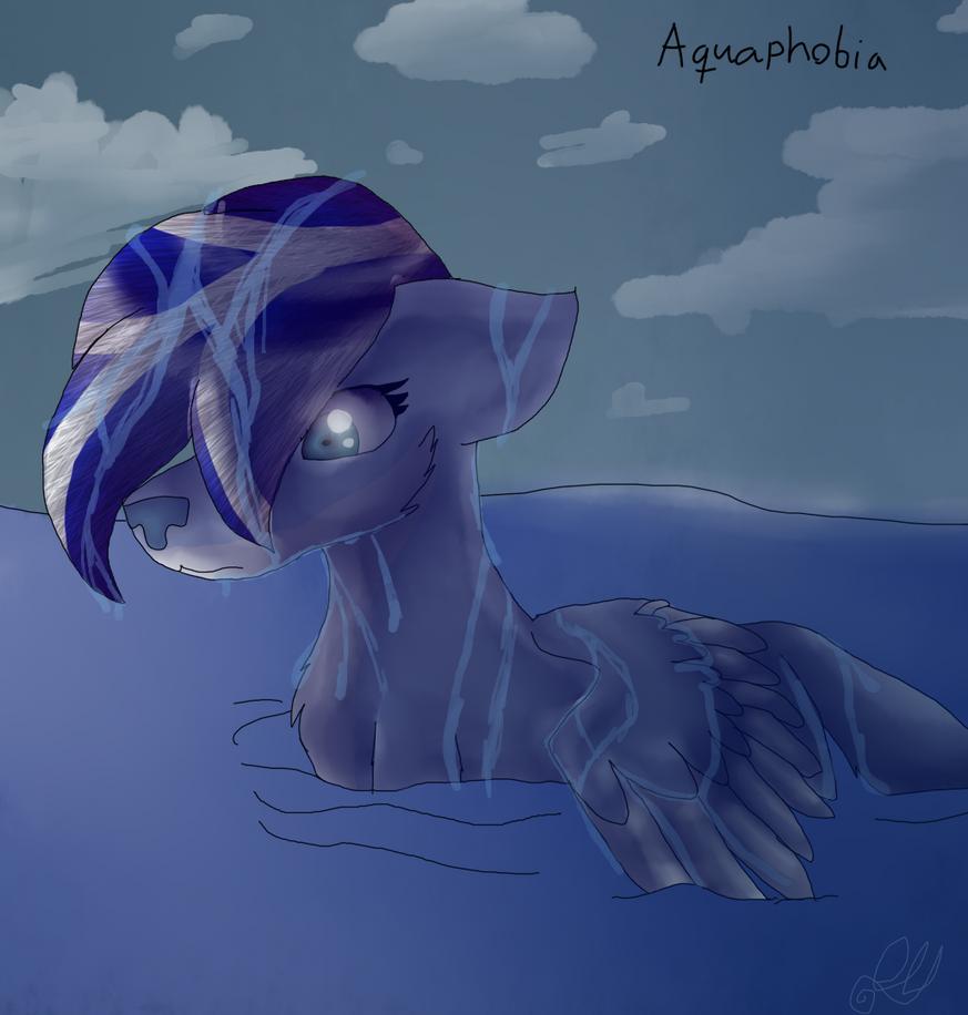 Aquaphobia by Oll05