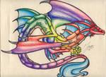 : Rainbow Dragon :