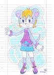 Melina_mouse