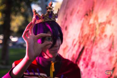 kira_masquerade by shipain
