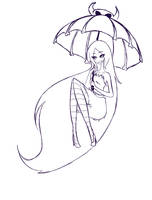 Marceline by BlitzKreg-Trixie