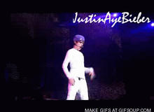 justin sexy wiggle by wolfgirl1304