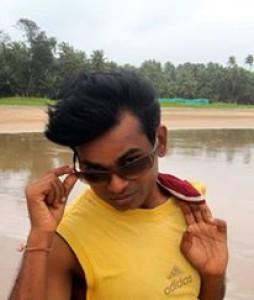 Surajnejkar's Profile Picture