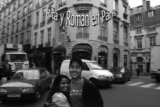 Roman and Me part 2
