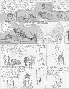 Art of Swords 8