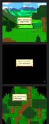Adventurers' Guild Prologue by GuildmasterPhill