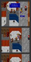 Adventurers' Guild Episode 01 Page 03