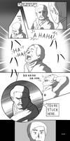 Fugative Alien (Suta Urufu) Manga edition