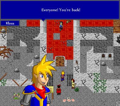 Adventurers' Guild Update - Link in Description