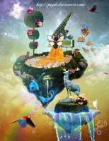 Enchanted Melody by Jmyth