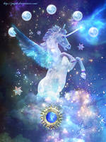 Pegasus by Jmyth
