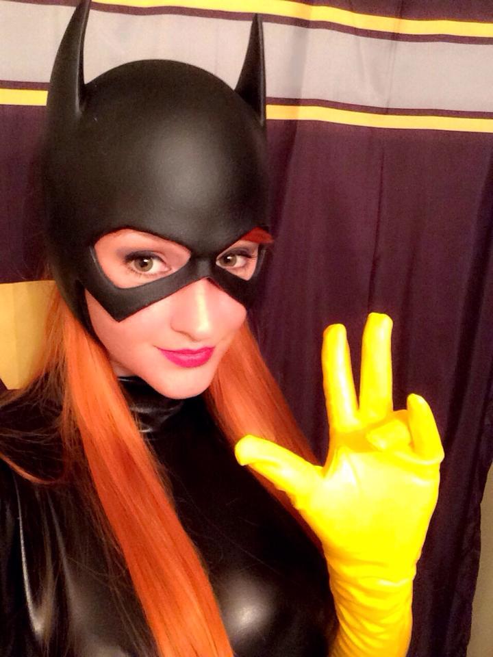 Batgirl wip by Pokypandas