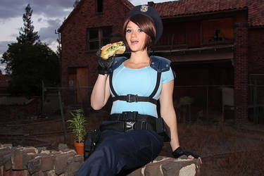 Jill Sandwich! by Pokypandas