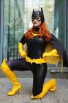 Barbara Batgirl