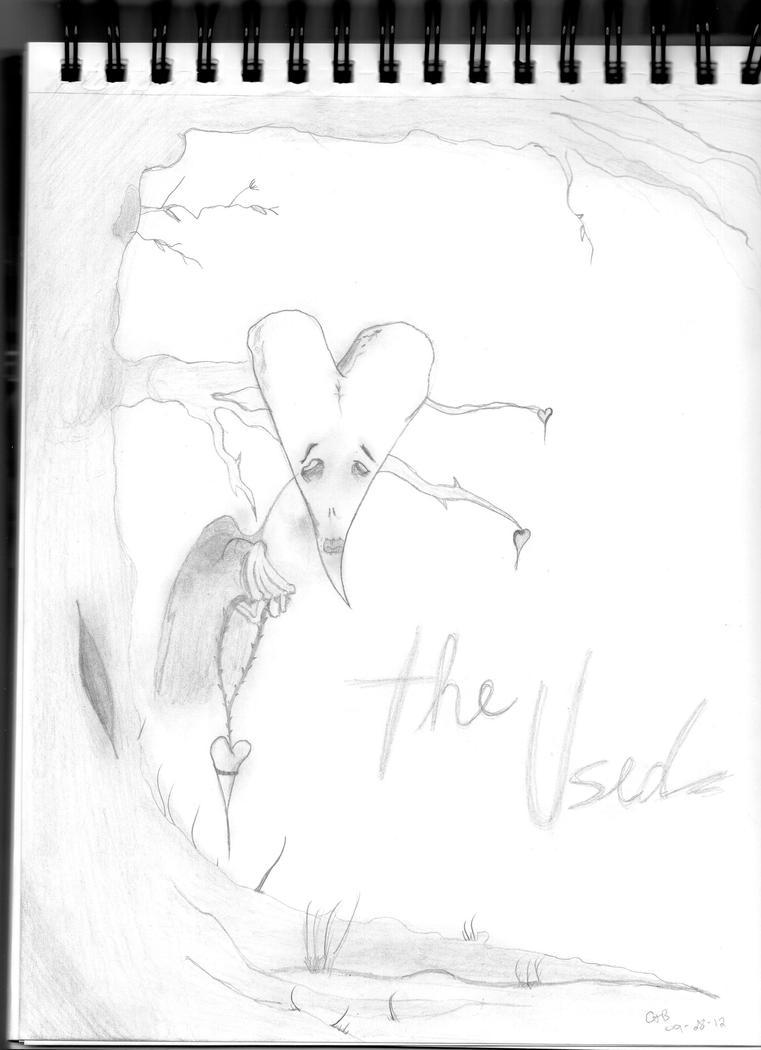 Strangled Heart by BettyAnne2402 on DeviantArt