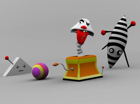 VooDoo Toys