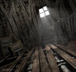 Silence Of Innocence by DarkLimitArts