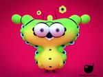 Cerst The Bug
