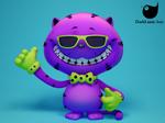 Tomy The Cat II