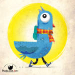 School Bird