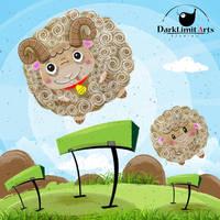 Sheep-Dream