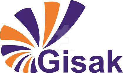 Logo de Gisak