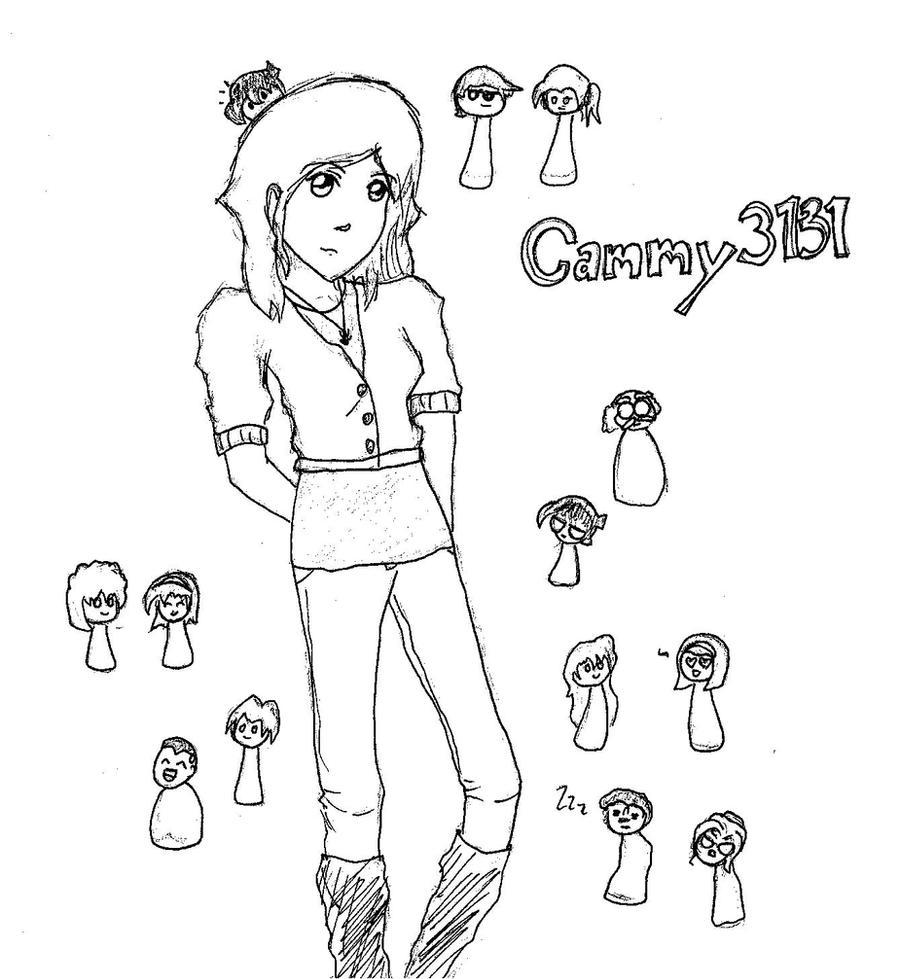 Cammy3131's Profile Picture