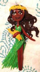 Greek Goddess Series: 8 -Demeter by Twilight13Fan