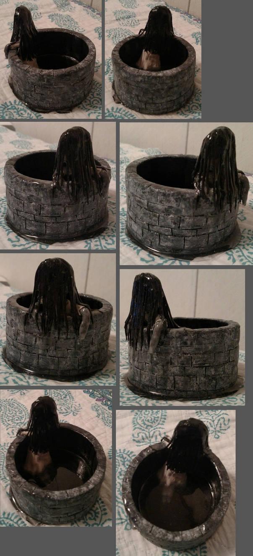 Samara from The Ring by Twilight13Fan