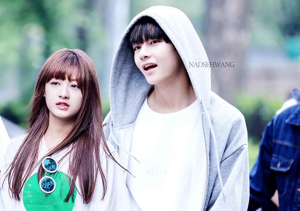 Sungjae and joy dating 9