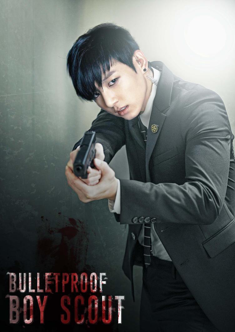 JUNGKOOK - we are bulletproof MV | KPOP | Pinterest | BTS ... |Jungkook Bulletproof