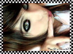 Beautiful Girl, Gorgeous Eyes.