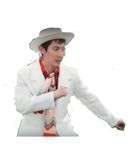 Japanese Doctor Who Doctor-PNG Transparent