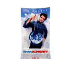 Bruce Almighty Poster Standee-PNG
