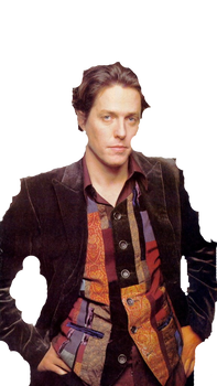 The Doctor (Hugh Grant)
