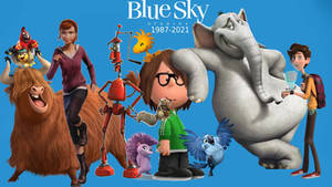 Tribute to Blue Sky Studios