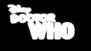 Disney's Doctor Who Teaser Logo