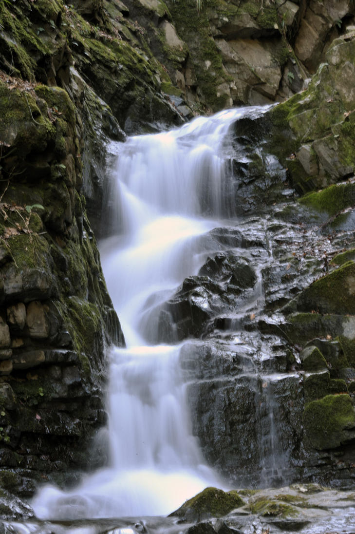 Waterfalls-4 by Bros-Chu