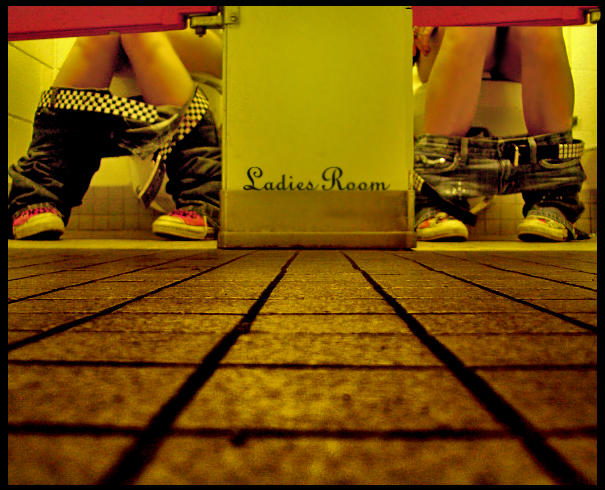 Ladies Room by whorer-movie